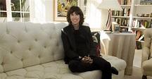 Nora Ephron in Jacob Bernstein's 'Everything Is Copy ...