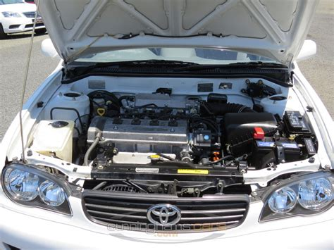 electronic toll collection 2011 toyota corolla user handbook how does cars work 2000 toyota corolla engine control how an engine works 1zz fe teardown
