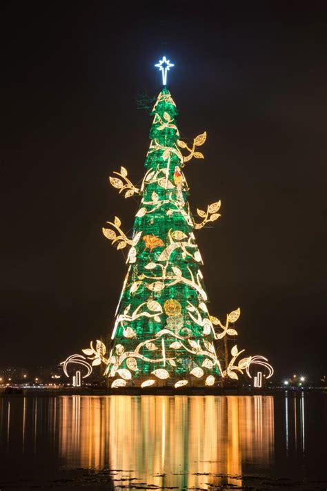 rio de janeiro brazil photos christmas decorations