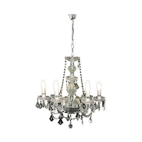 Bright Chandelier by Chandeliers Bright 6 Light Up Acrylic