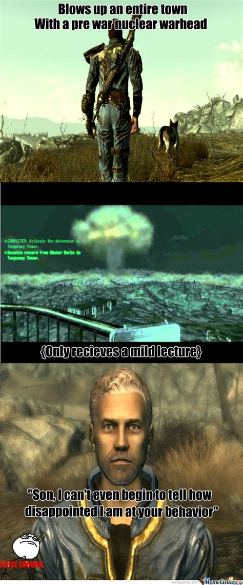 Fallout Logic 2 By Aevum Meme Center