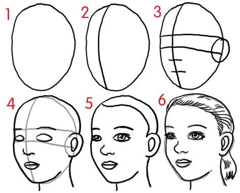 les 25 meilleures id 233 es de la cat 233 gorie comment dessiner un visage sur realistic