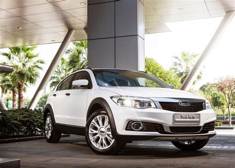 Qoros 3 City Suv 16t Car Wallpapers 2018 Xcitefunnet