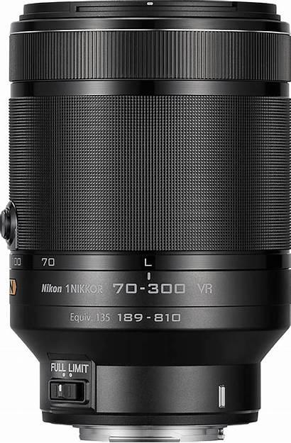 Nikon Nikkor 300mm Vr Lenses