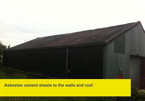 examples  asbestos asbestos removal   midlands