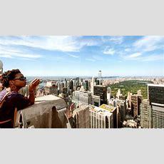 Top Of The Rock Aussichtsplattform, New York  Tickets & Eintrittskarten Getyourguidede