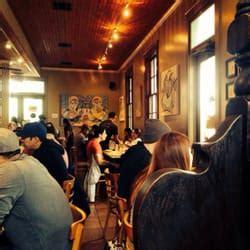 Un café bar sur le trottoir. The Mission - 1496 Photos & 1788 Reviews - Breakfast & Brunch - 2801 University Ave, North Park ...