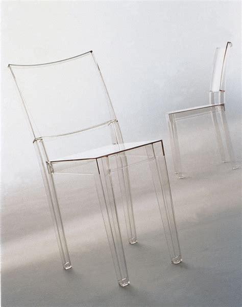 chaise starck transparente chaise transparente starck