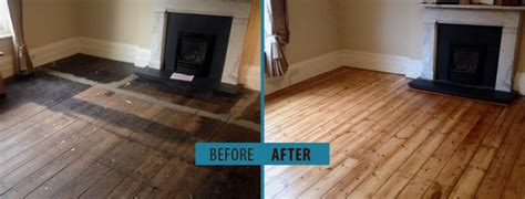 Buffing Hardwood Floors Before And After by Floor Polishing Melbourne Timber Floor Sanding Services