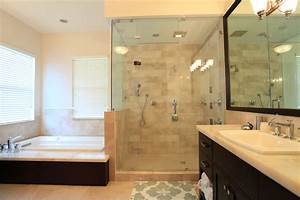 Cost of remodeling bathroom large and beautiful photos for Price to remodel bathroom