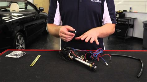 2012 Mustang Antenna Wiring Diagram by How To Wire A New Car Antenna Car Audio