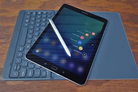 samsung galaxy tab s3 tablet review gadget review