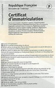 Cession Vehicule Document : cession vehicule document christoph ~ Gottalentnigeria.com Avis de Voitures