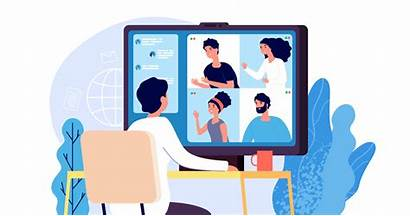 Chat Conferencing Business Apps