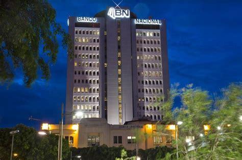 Banco Nacional otorga prórroga a más de 107 mil créditos ...