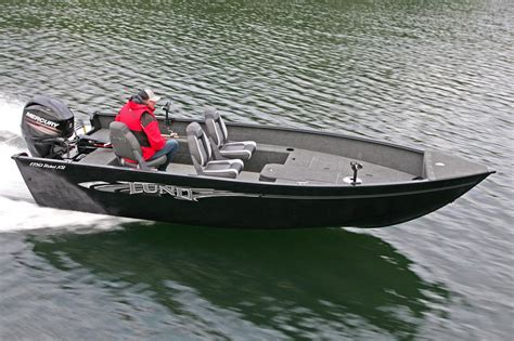 Alaskan Aluminum Fishing Boats For Sale by 2016 New Lund 1750 Rebel Xs Tiller Aluminum Fishing Boat