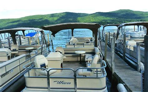 Lake George Boat Rental Groupon by Lake George Boat And Snowmobile Rentals