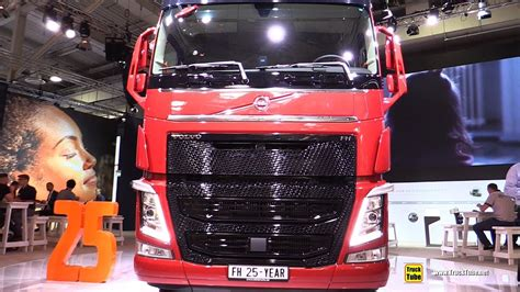 Volvo Fh16 2019 by 2019 Volvo Fh16 750 750hp 25th Years Edition Exterior