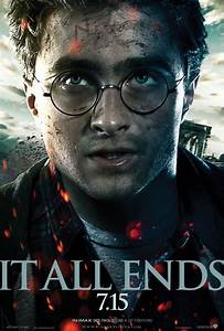 FREE IS MY LIFE: MOVIE REVIEW: Harry Potter and the ...