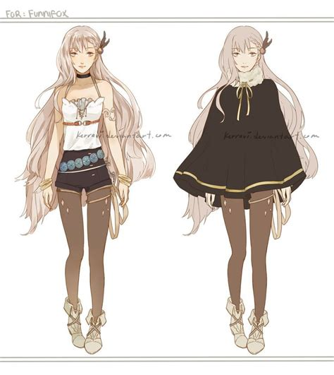 36 best African Anime Characters images on Pinterest   Anime characters Female character design ...