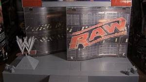 By Design Finale Jeeper 39 S Wrestling Figure Close Ups Monday Night Raw