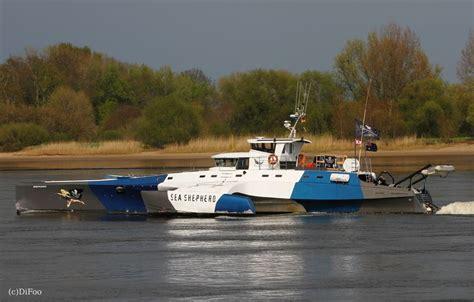 Trimaran Gojira by Weser Thread Seite 412 Forum Schiff