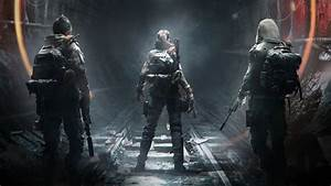 The Division  Wallpaper MYDIVISION NET