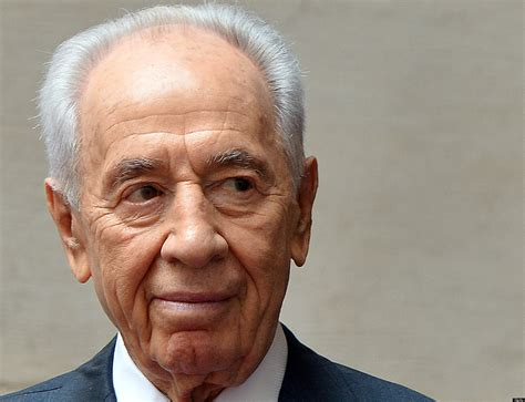 Shimon Peres Biography - Childhood, Life Achievements
