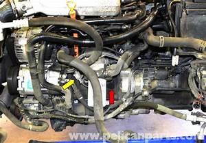 Volkswagen Golf Gti Mk Iv Rpm  Cps  Sensor Replacement  1999-2005