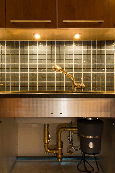 kitchen sink lighting what type of lighting is recommended for above the kitchen 2766