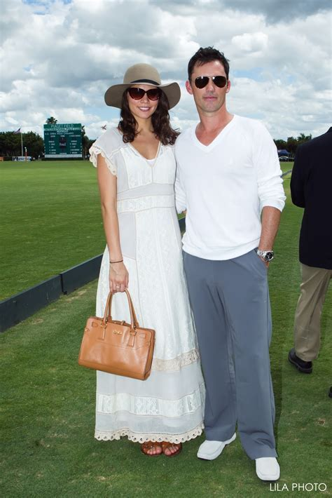 Social Style: Sunday Polo Best Dressed   Palm Beach Lately