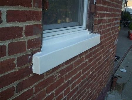 New Window Sill by Ny Window Lintels Repairs Ny Window Sills Repairs