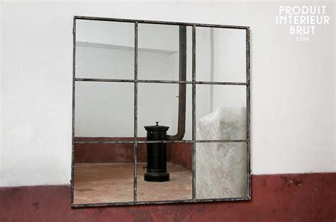canape la redoute am pm miroir industriel en métal