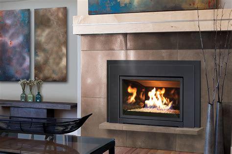 Modern Gas Fireplace Inserts Zaneursitoare Design Ideas