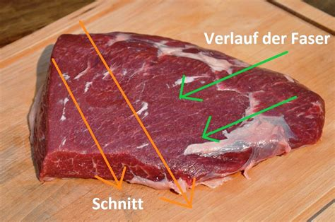 tafelspitz grillen picanha und maminha bacon zum steak