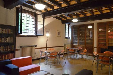 Residenze Universitarie Pavia by Edisu Collegio Castiglioni Brugnatelli