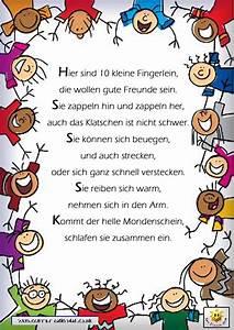Krippe Zum Spielen : fingerspiel reim gedicht kindergarten erzieherin kita kinder erziehung okul ~ Frokenaadalensverden.com Haus und Dekorationen