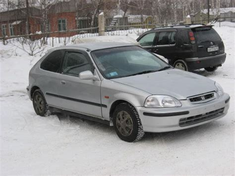 1995 honda civic images 1995 honda civic coupe pictures