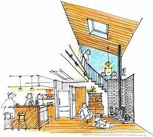 Maison Japonaise Dessin : pinterest mbmo mfmf pinterest ~ Melissatoandfro.com Idées de Décoration