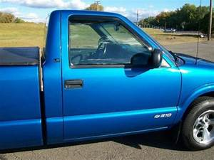 Purchase Used 2000 Chevrolet S10 Ls Regular Cab Pickup 2