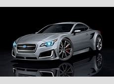 Subaru Testing MidEngine Sports Coupe – News – Car and