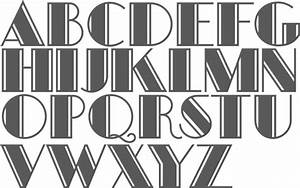 MyFonts: Broadway-style typefaces
