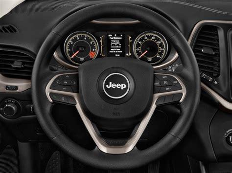 jeep xj steering wheel image 2014 jeep cherokee fwd 4 door sport steering wheel