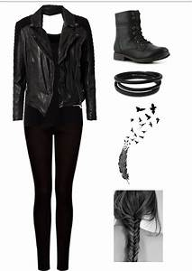 62 best images about Divergent Inspired Outfits on ...