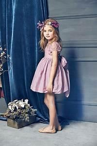 Robe Tendance Ete 2017 : robes fillettes 2017 30 robes de fillettes chic et tendance de l 39 t 2017 robe fillette t ~ Melissatoandfro.com Idées de Décoration