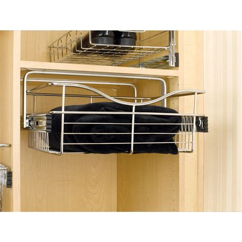 shop rev a shelf top mount bracket at lowes