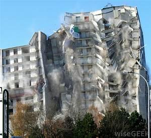 Building Demolition | www.imgkid.com - The Image Kid Has It!