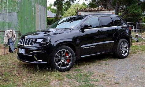 jeep grand cherokee review  grand cherokee srt