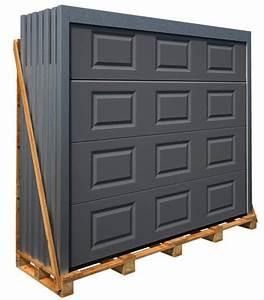 Brico Depot Porte De Garage : porte de garage sectionnelle brico depot avis maison travaux ~ Maxctalentgroup.com Avis de Voitures