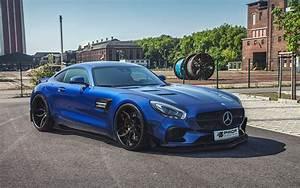 Mercedes Familiale : mercedes amg gt s m chamment m tamorphos e pas prior design les voitures ~ Gottalentnigeria.com Avis de Voitures